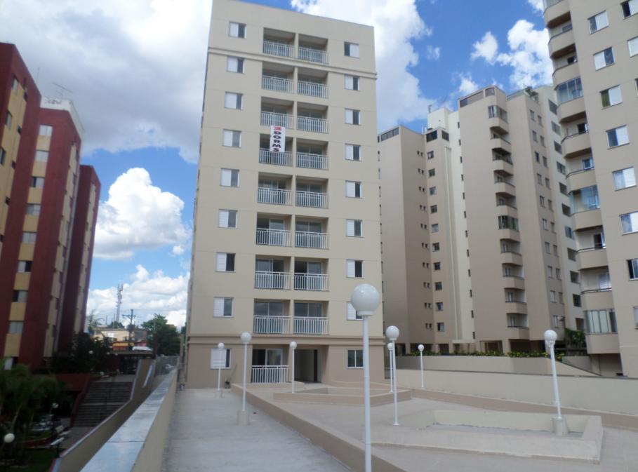 Residencial Guiraro - São Paulo - SP