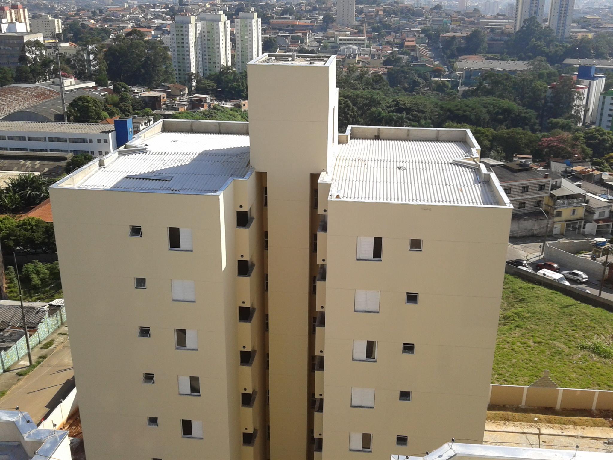 Residencial Parque do Carmo - São Paulo - SP